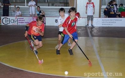 Впродовж двох днів триватиме флорбольний турнір TERNOPIL OPEN — 2014