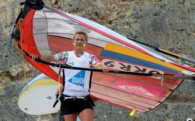 Тернополянка Ольга Маслівець має високі шанси здобути олімпійську медаль