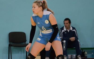 Волейболісток Галичанки відзначили двома нагородами