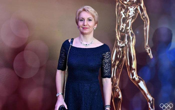 """Олена Підгрушна: """"Усі тренери будуть росіяни? Це нісенітниця"""""""