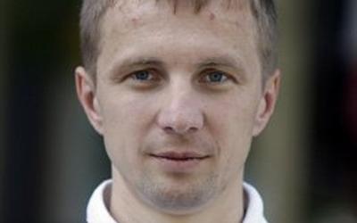 Директором тернопільської футбольної школи став 34-річний Андрій Мотика