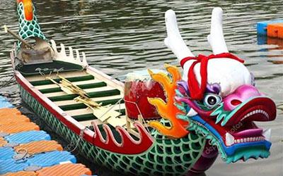 На Тернопільському ставі влаштують перегони на човнах-драконах