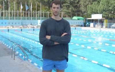 Учасник кількох Олімпійських ігор буде тренувати тернопільських дітей