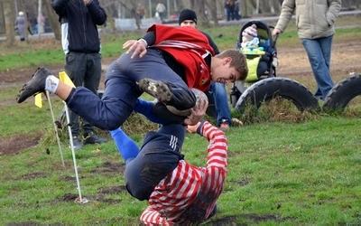 Регбійний клуб Терен не зміг обіграти львівських Соколів (ФОТО, ВІДЕО)