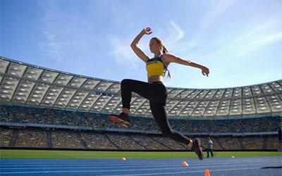 З Тернопільщини намагалися викрасти спортсменку
