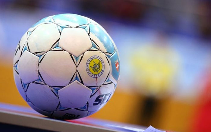 Результати 8-го туру Третьої футзальної ліги Тернопільщини
