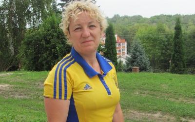 Донеччанка підніматиме тернопільський жіночий футбол