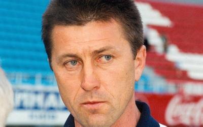 Новий головний тренер Ниви вірить у перемогу України над Англією