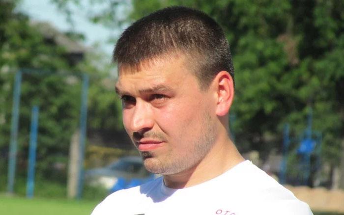 "Хоростківська ""Зоря"" запросила Романа Мельника"