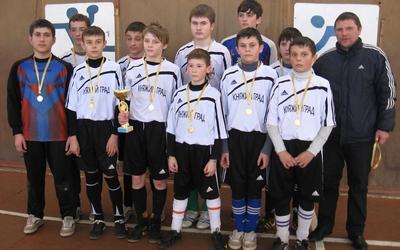 У Підволочиську провели Всеукраїнський турнір з міні-футболу (+ ФОТО)