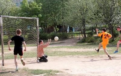 У Тернополі триває підготовка до футбольного чемпіонату