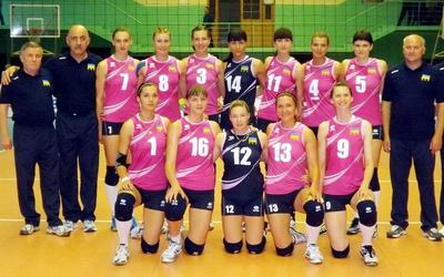 Волейболістки Галичанки допомогли збірній України здолати Францію