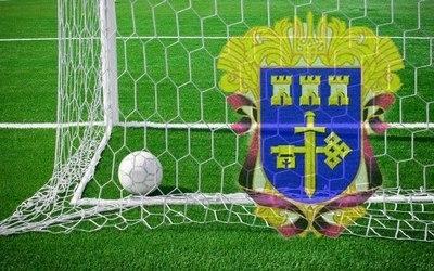 Сьогодні відбудуться матчі 12-го туру чемпіонату Тернопільщини з футболу