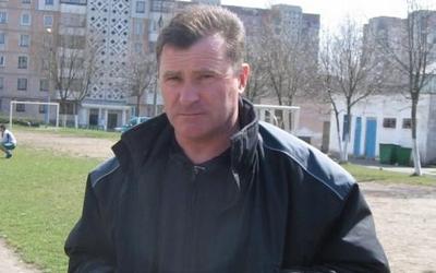 У ФК Тернопіль новий директор