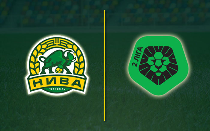"""Тернопільська """"Нива"""" заявлятиме гравців 16 липня"""