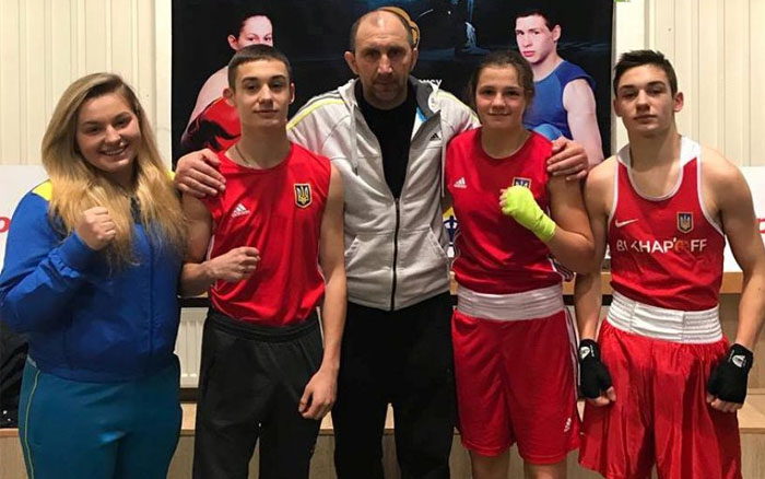 Тернопільські боксери збагатилися пятьма перемогами на сильнішому турнірі