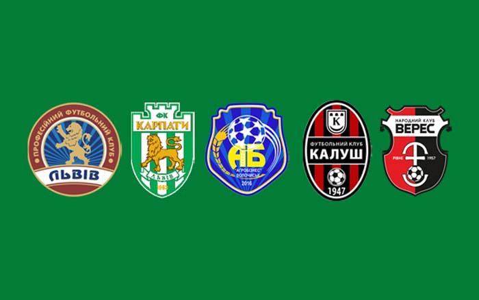 """Тернопільська """"Нива"""" у міжсезонні проведе п'ять контрольних матчів"""