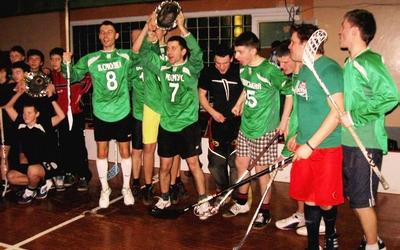 ФлК Тернопіль потрапив у плей-офф найпрестижнішого турніру з флорболу (+ ФОТО)