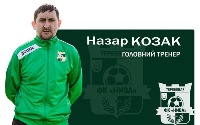 """Назар Козак: """"Гра була рівною, нашій команді не пощастило"""""""