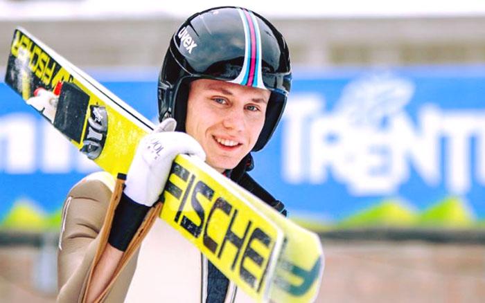 Тернополянин – у ТОП-20 кращих лижників світу