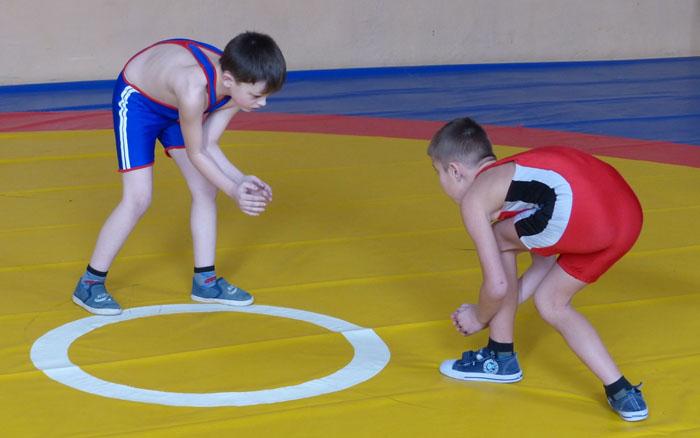 У Чорткові відбувся борцівський турнір пам`яті загиблих воїнів АТО і в Афганістані