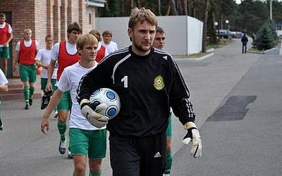 Микола Вірковський: