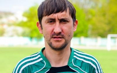 Назар Козак: