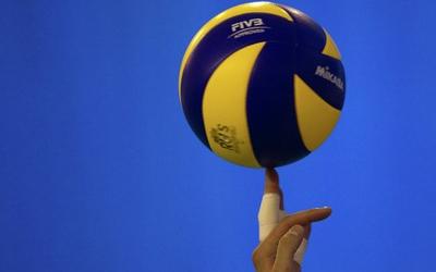 У волейболі працівники Скалатського ліцею — найкращі серед колег