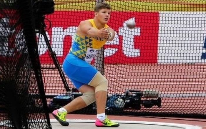 Спортсмени ТНЕУ змагалися на Чемпіонаті світу з легкої атлетики у Фінляндії