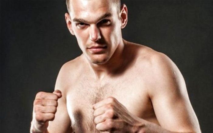 У Чорткові відбудеться бійцівський турнір пам'яті загиблого воїна АТО Романа Ільяшенка