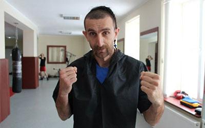 Валерій Чоботарь: Моє ключове прагнення - аби у світі змішаних єдиноборств України, фрі-файт став спортом №1!