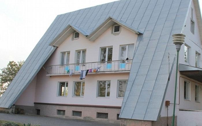 Біатлонну базу в Підгородньому передадуть у державну власність(ВІДЕО)