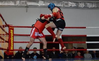 Вперше у Тернополі відбувся чемпіонат області з тайського боксу (ФОТО, ВІДЕО)