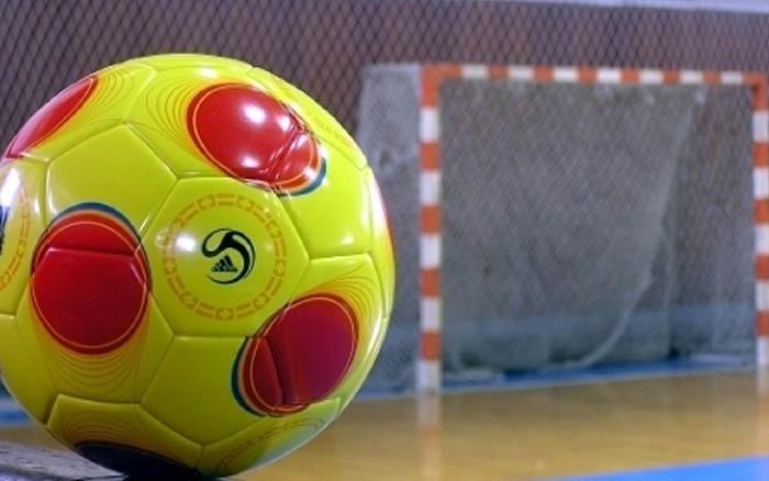 Нарада щодо проведення ветеранського чемпіонату з міні-футболу