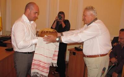 Мер Тернополя відмовився зіграти на чемпіонаті Світу!