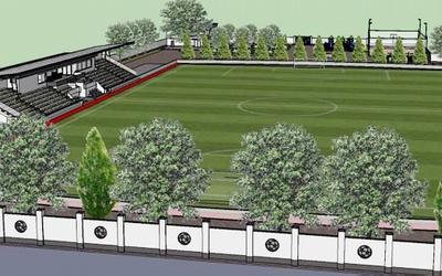 Коли у Тернополі нарешті з'явиться новий футбольний стадіон?