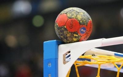Обласні змагання з гандболу виграла команда Підволочиського району