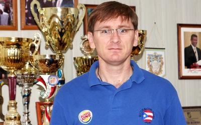 Чому з посади тренера збірної України звільнили Андрія Романовича?