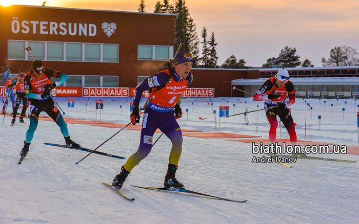 Підручний і Меркушина п'яті у сінгл-міксті на чемпіонаті світу