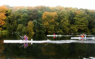 Фестиваль водних видів спорту 28 вересня відбудеться на тернопільському ставі