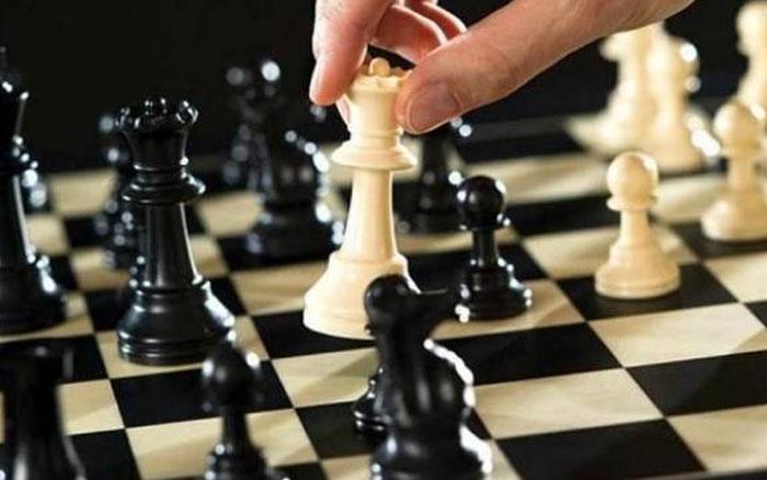 Тернополянин Володимир Мельник змагався на чемпіонаті України з шахів