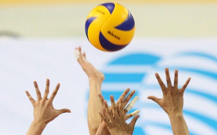 В Тернополі відбудеться 3-й тур Вищої ліги з волейболу серед чоловічих команд