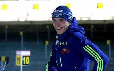 Дмитро Підручний пропустив гонку на 20 км, щоб краще підготуватися до спринту