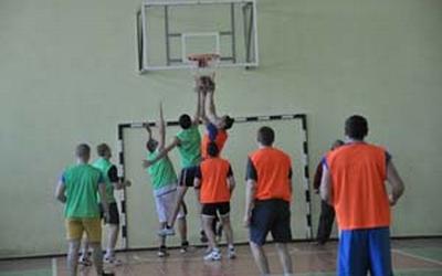 У чемпіонаті Чортківсього району з баскетболу першість завоювала Освіта