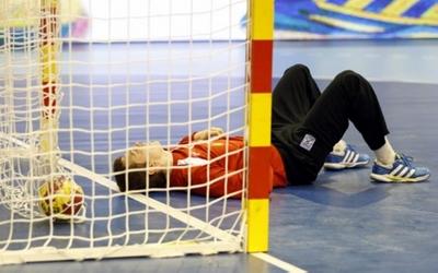 Першість області з гандболу виграли дівчата з Волочиська