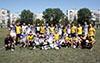 Тернопільські регбісти у Києві розпочали другий етап Суперліги