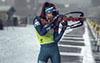 Марія Кручова невдало провела спринт на  четвертому етапі Кубку IBU