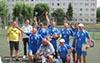 12 ветеранських команд визначали кращу на турнірі Олександра Салія