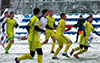 Тернопільські футболісти отримали виклик у студентську збірну України