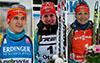 Сьогодні тернополяни проведуть естафетну гонку на чемпіонаті світу з біатлону